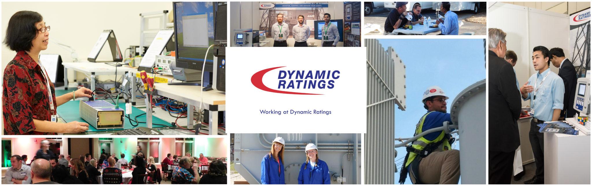 Dynamic Ratings Careers