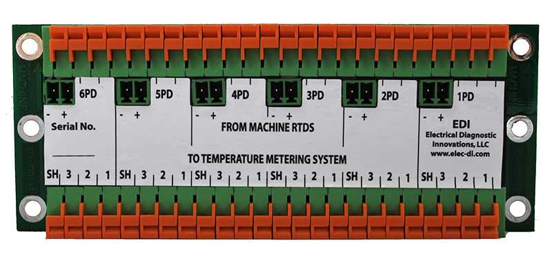 RTD-Module
