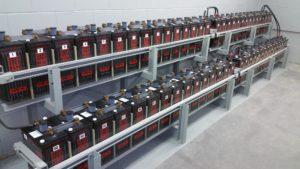 Battery Monitoring
