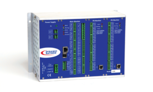SCM Partial Discharge Monitoring