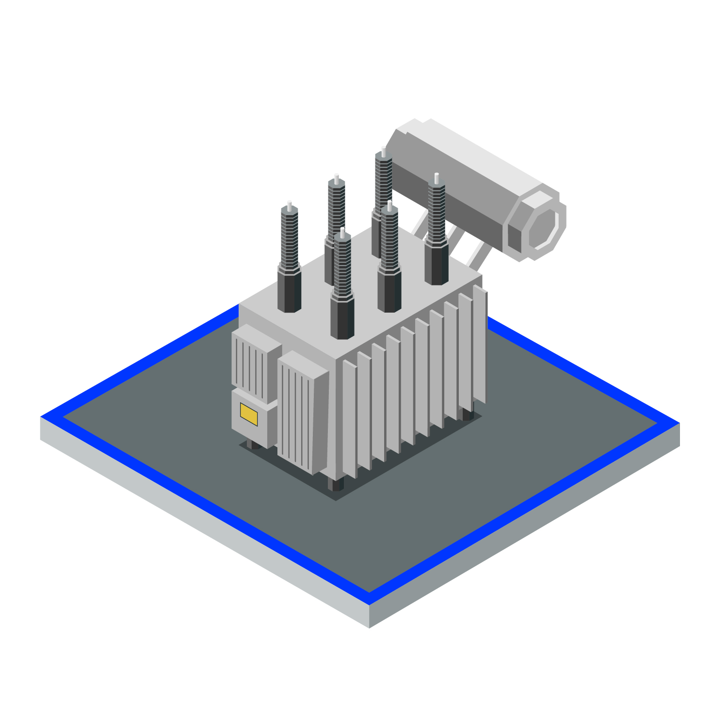 Online Condition Based Monitoring for your transformer