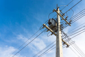 Distributed Transformer Monitoring