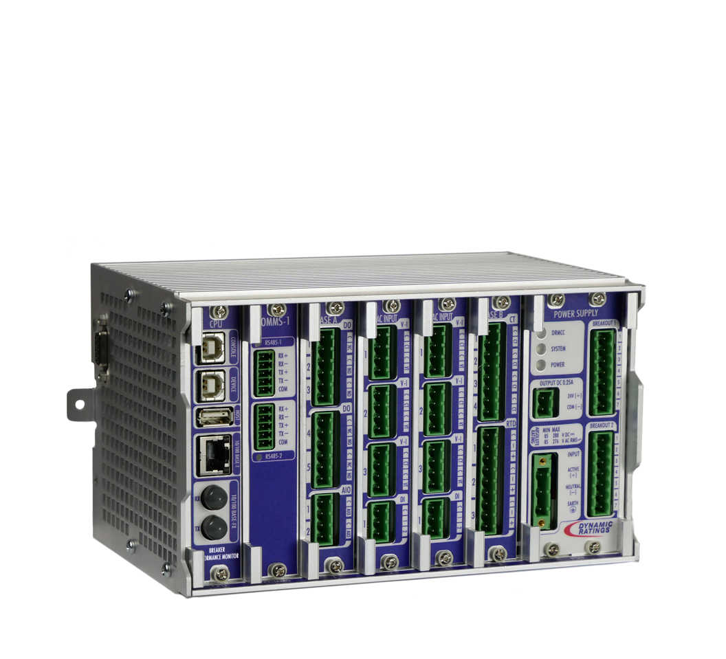 Circuit Breaker Performance Monitor