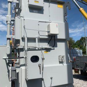 SubSafe Transformer Monitor