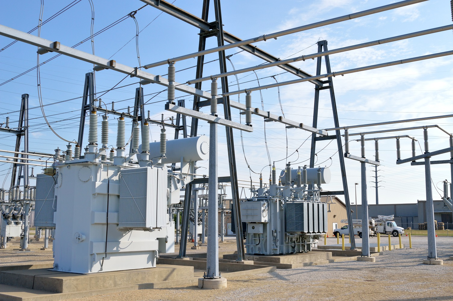 OLTC Monitoring on Power Transformers